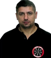 Sensei Cojocaru Gheorghe